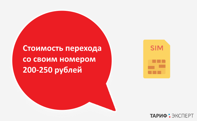 Стоимость услуги 200-250 рублей